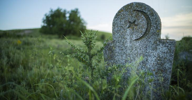 Le cimetière musulman refusé dans la région de Québec