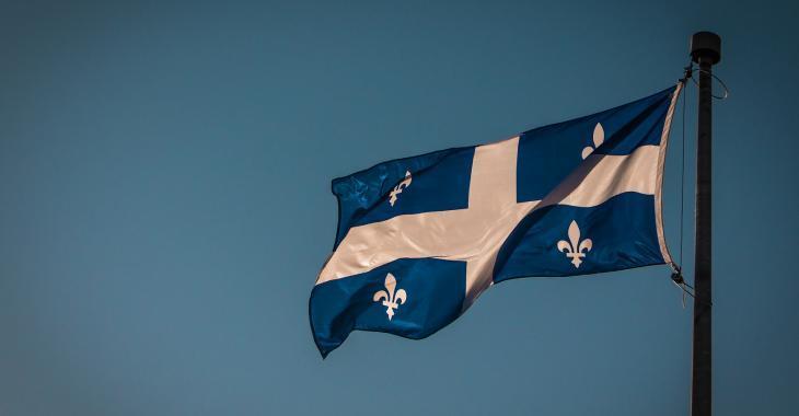Une politicienne québécoise claque la porte