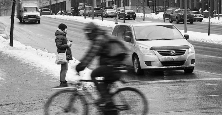 Une bonne nouvelle pour les automobilistes montréalais