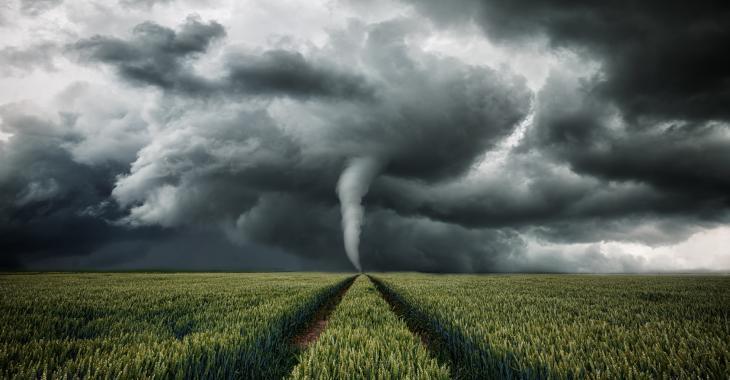 Une tornade de puissance F3 aurait touché le Québec