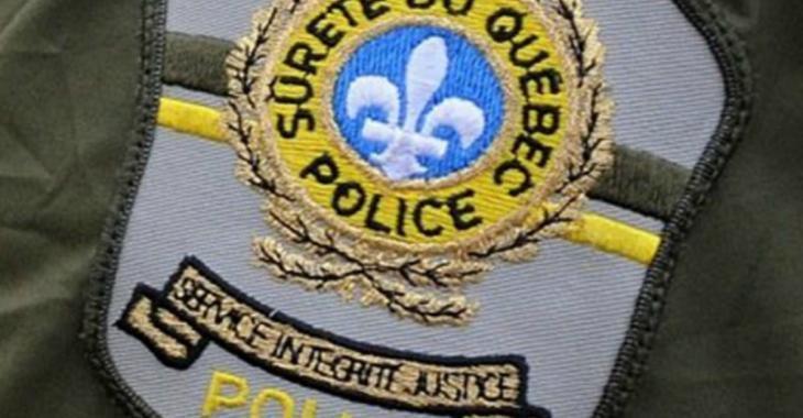 Un homme armé d'une machette abattu par les policiers près de Québec