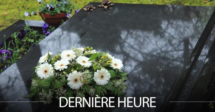 Un grand journaliste québécois est décédé