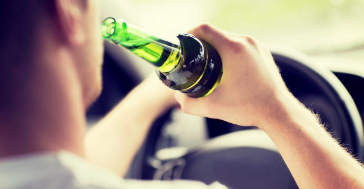 Accident | Un homme ivre cause de graves blessures à plusieurs personnes