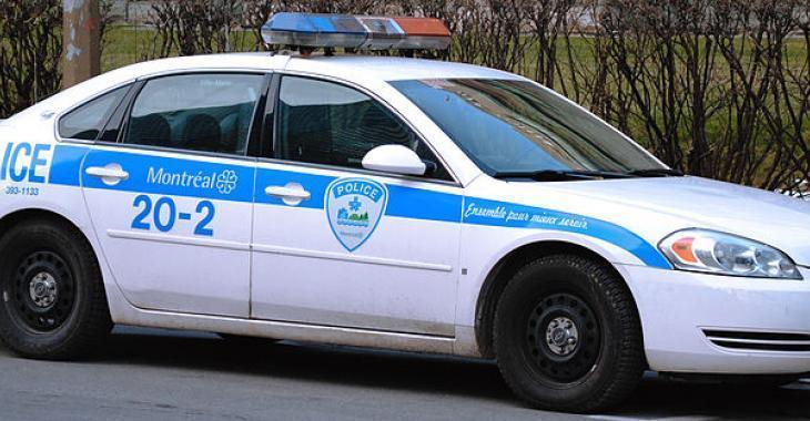 Coup de théâtre chez les policiers!