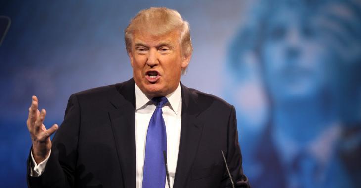 Fusillade | Donald Trump réagit
