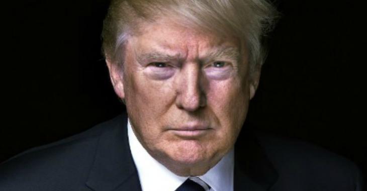 Attaques terroristes | Donald Trump profite de l'occasion pour envoyer SON message