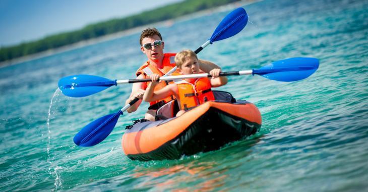 Rappel |Ces gilets de sauvetage pour enfants peuvent être très dangereux