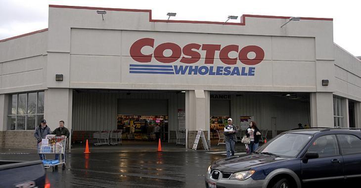 Rappel de mets chinois vendus chez Costco