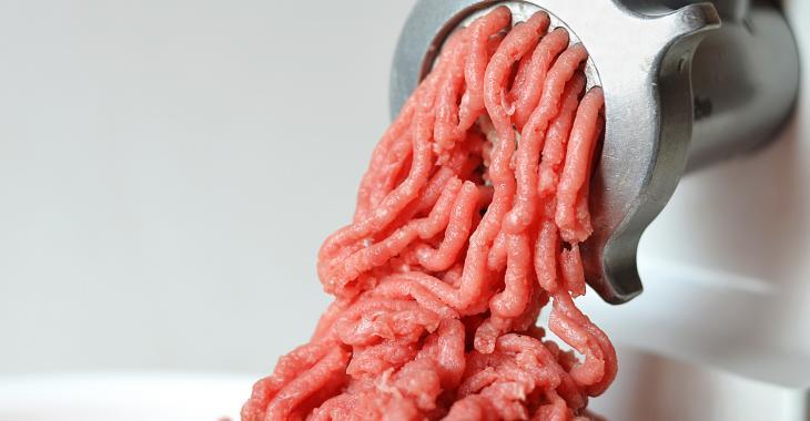 RAPPEL | De la viande hachée contaminée par l'E. Coli