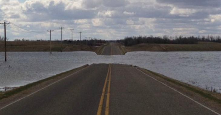 Inondations | TOUS les détails sur les innombrables fermetures de routes au Québec