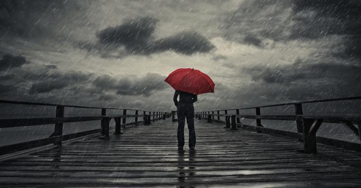 MÉTÉO |Avertissement de tempête