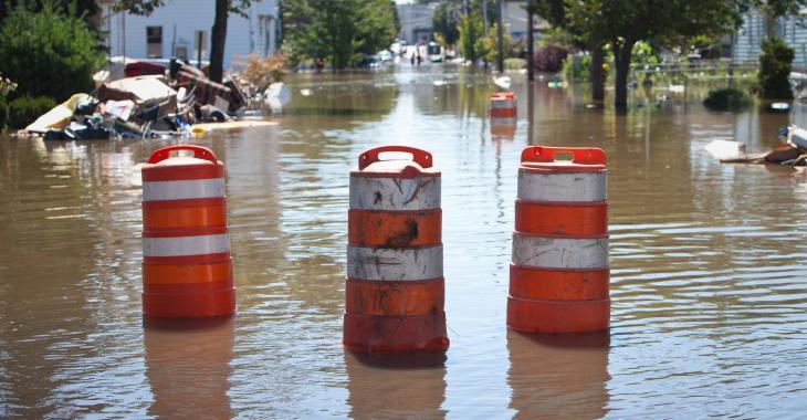 MÉTÉO | Les catastrophes naturelles plus nombreuses à l'avenir?