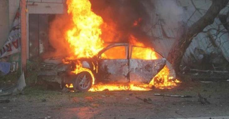 Au moins cinq morts dans un attentat à la voiture piégée