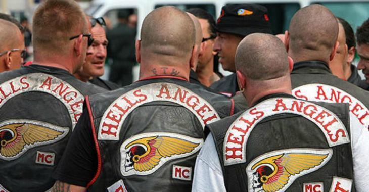 Les Hells Angels font le «ménage» au sein de leur groupe