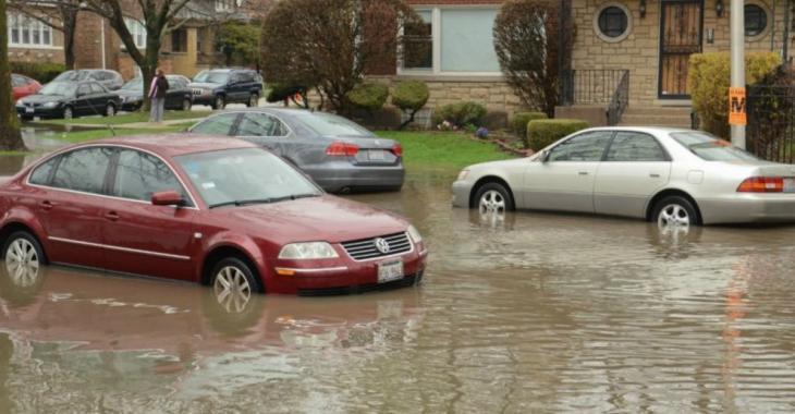 Inondations | Voici comment vous pouvez aider les sinistrés…
