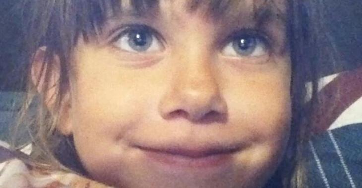 Fillette de 7 ans morte égorgée
