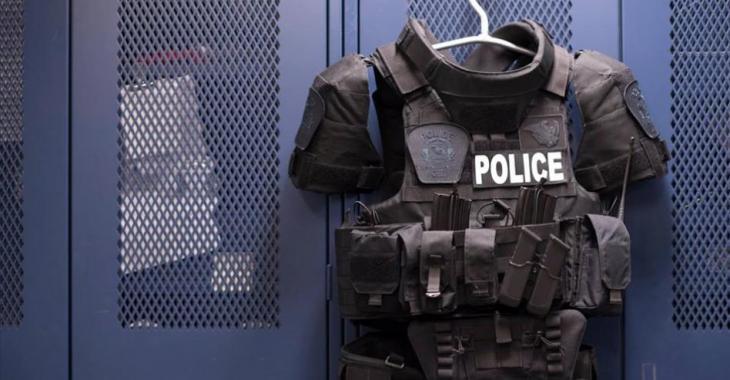Sept personnes arrêtées dans une opération policière