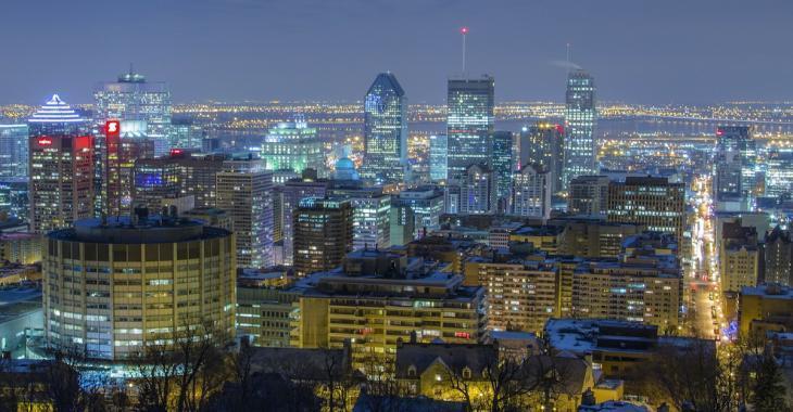 Montréal et Québec dans un triste palmarès