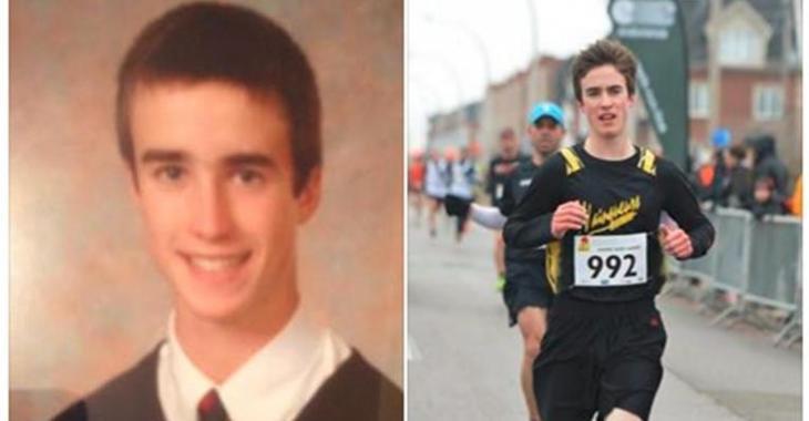 La famille d'un jeune homme disparu de 17 ans demande l'aide de la population.