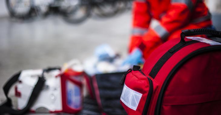 ACCIDENT |5 morts et 40 blessés