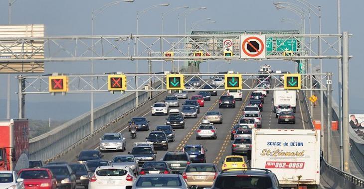 Maux de tête pour les automobilistes ce weekend