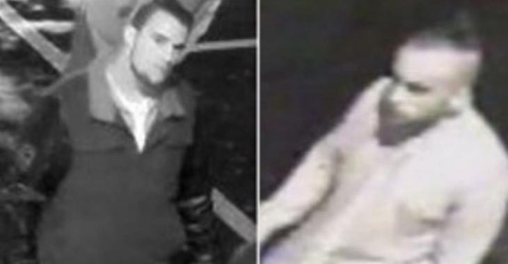 Deux hommes recherchés en lien avec une violente agression