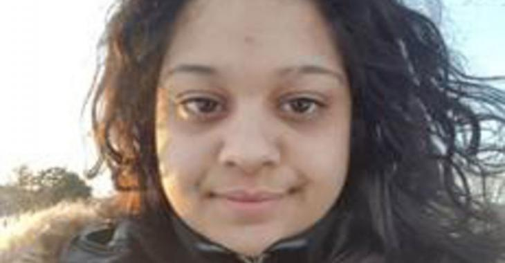 DISPARUE | La police recherche cette adolescente de 17 ans