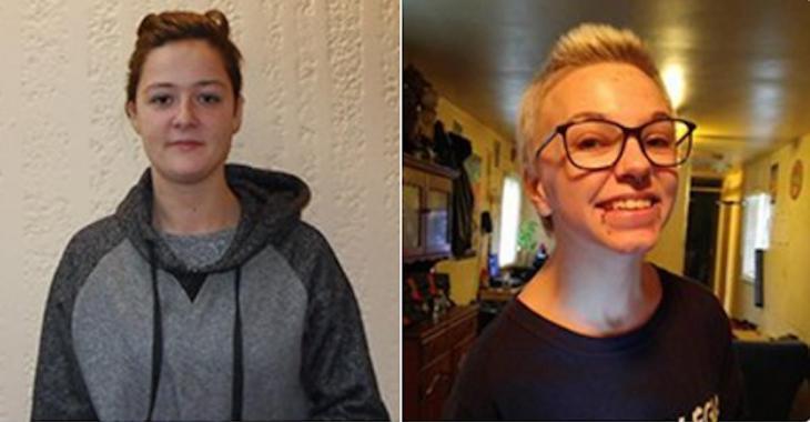 La SQ demande l'aide de la population pour retrouver ces deux jeunes filles