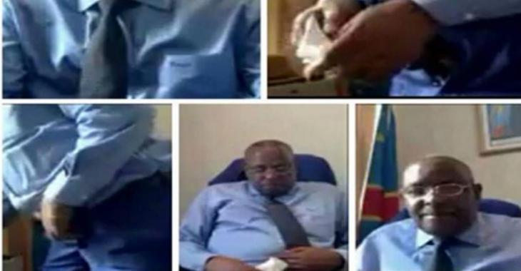 Vous ne croirez jamais ce que ce vice-ministre africain a fait pour perdre son poste !