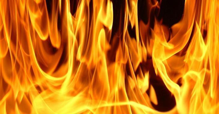40 adolescentes emportées dans un tragique incendie