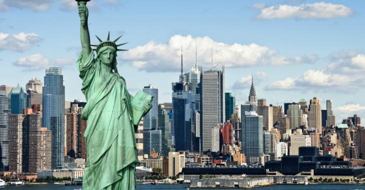 Alerte à la bombe à New York