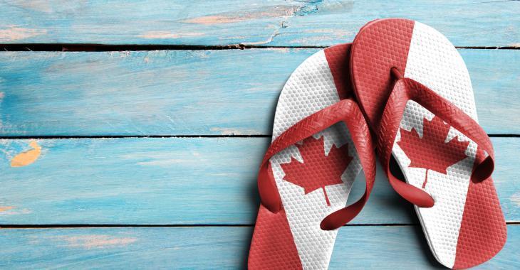 Le Canada (presque) au sommet d'un prestigieux palmarès