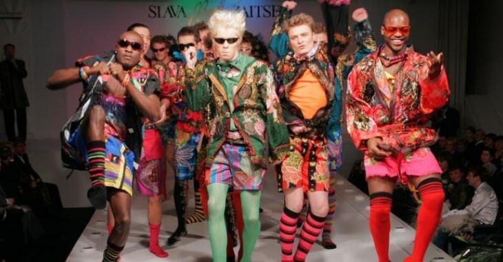 Un designer de mode bien connu est soupçonné d'une importante fraude fiscale.