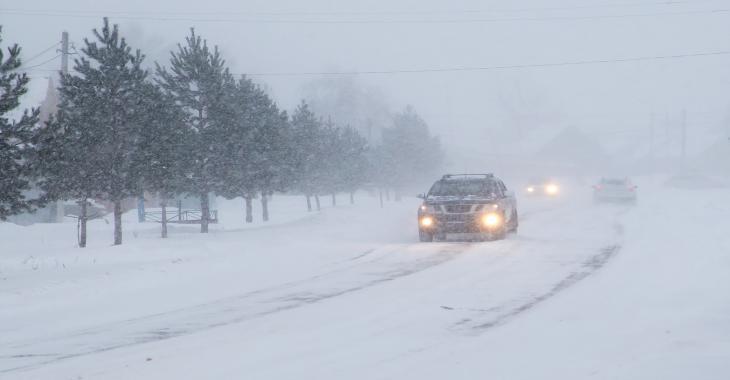 Alerte météo pour certains secteurs du Québec