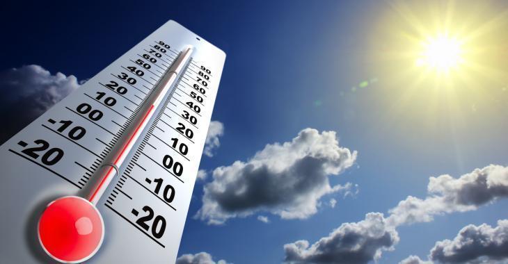 MÉTÉO | De vraies températures chaudes sur le Québec