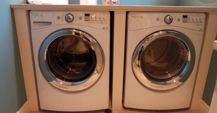 Une machine à laver provoque un quadruple meurtre.