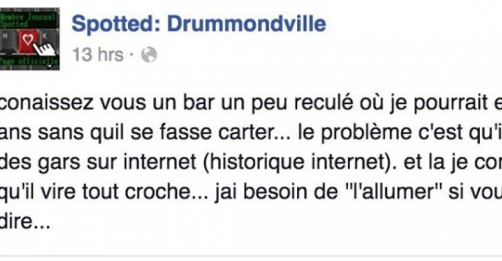 Un père de Drummondville souhaiterait guérir l'homosexualité de son fils...