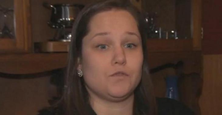 Victime d'un accident de la route, une maman est oubliée à l'urgence.