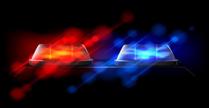GRAVE ACCIDENT | Un spectaculaire carambolage fait un mort et 23 blessés