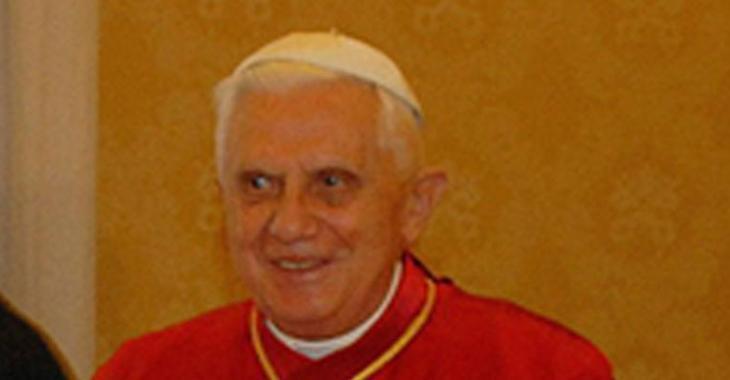 L'ancien pape Benoît XVI serait bientôt sur le point de mourir.
