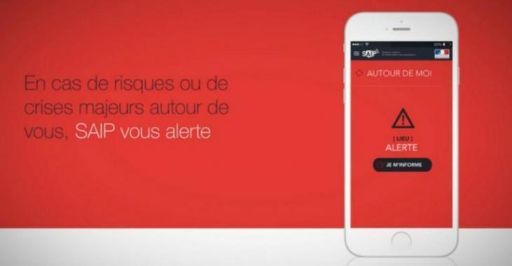 Nice – L'application «alerte attentat» a lamentablement échoué !