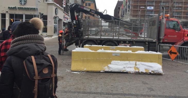Attaque de Berlin: des répercussions jusqu'au Québec
