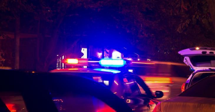 ALERTE | Vaste opération policière en cours
