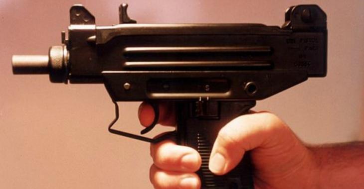Un ado achète un fusil mitrailleur et une centaine de balles pour intimider un autre jeune