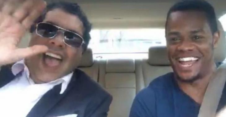 Filmé à son insu, le maire de Calgary lance une incroyable insulte à Uber !!!