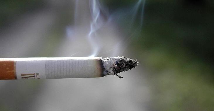 Une autre mauvaise nouvelle pour les fumeurs
