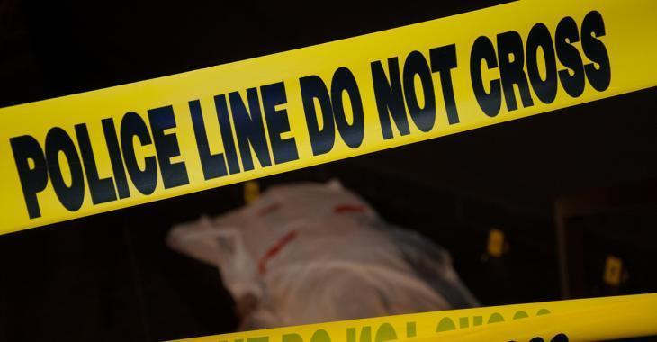 Cadavre découvert à Québec
