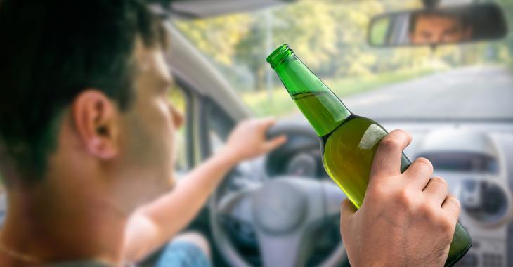 25 cas d'alcool au volant en une seule journée dans cette ville du Québec
