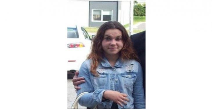 Adolescente de 17 ans disparue