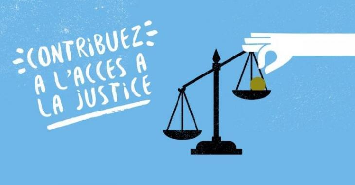 La justice à coût raisonnable désormais accessible partout au Québec !
